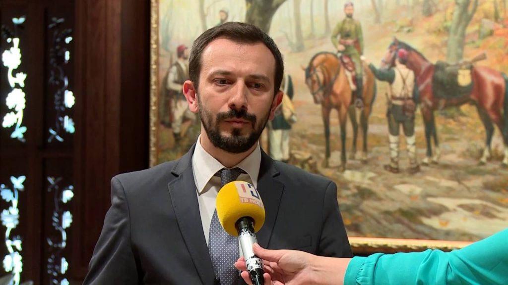 Д-Р МИТОВ: Ако Скопје е најзагаден град, каде се итните мерки на државата?
