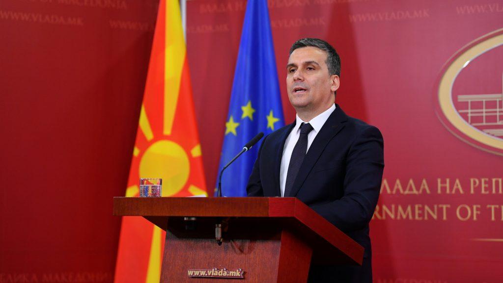 Хоџа: Се надеваме С. Македонија и Бугарија ќе најдат решение за Гоце Делчев