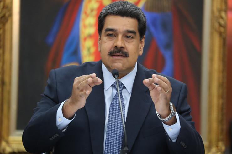 Мадуро: Нема да дозволиме марионетска администрација на американската империја