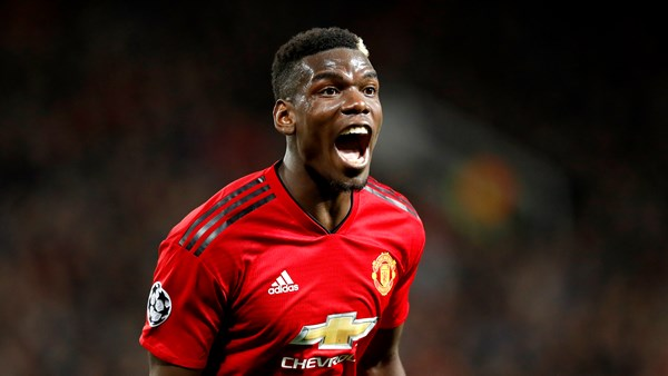 Манчестер јунајтед: Заминувањето на Погба ќе биде од корист за тимот