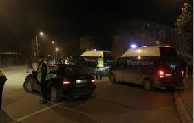 Тепачка во Шутка: ОЈО бара притвор за двајца вработени во МВР
