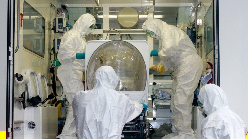 ЕБОЛА ВО ШВЕДСКА: Ургентниот центар во Енкепинг затворен, се следи состојбата на персоналот што контактирал со пациентот