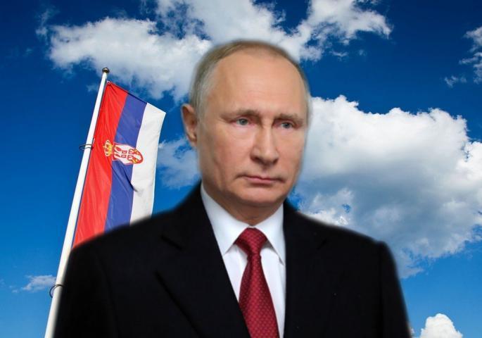 Путин: Русија ќе гради нов вселенски центар во кој ќе се отворат 20.000 работни места