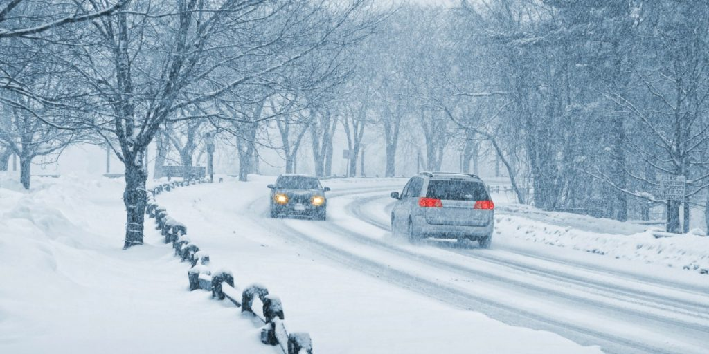 ПОЛАРНА ЗИМА ВО СЕВЕРНА: Најладно со минус 18 во Битола, попладне повторно снег