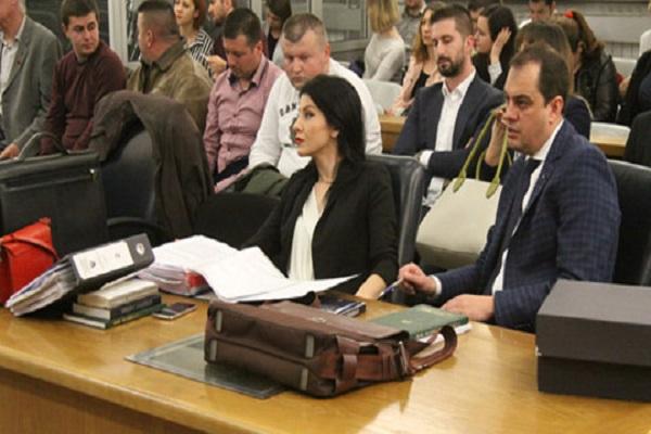 ТИТАНИК 3 НА СЈО: Одбраната бара изземање на Катица Јанева, Фатиме Фетаи и Гаврил Бубевски