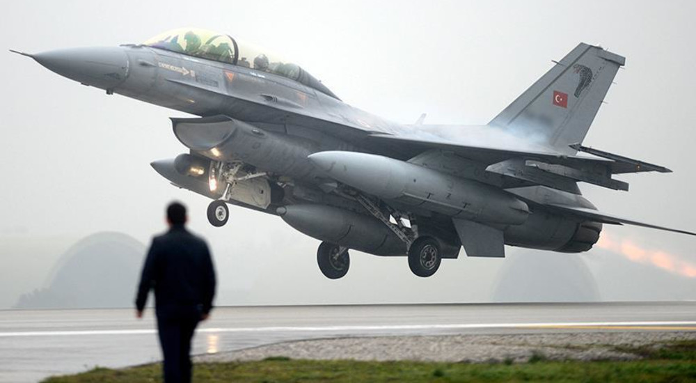 Авионска несреќа во Турција: Загинаа 7 припадници на безбедносните сили