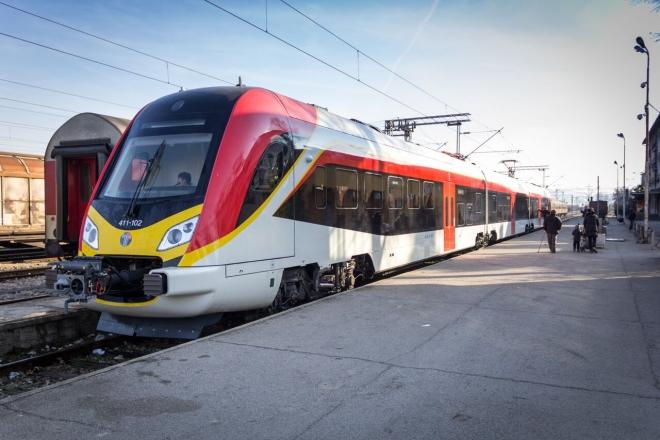 ВМРО-ДПМНЕ: Наш приоритет се автопати, железница кон Бугарија и 5 нови патнички возови