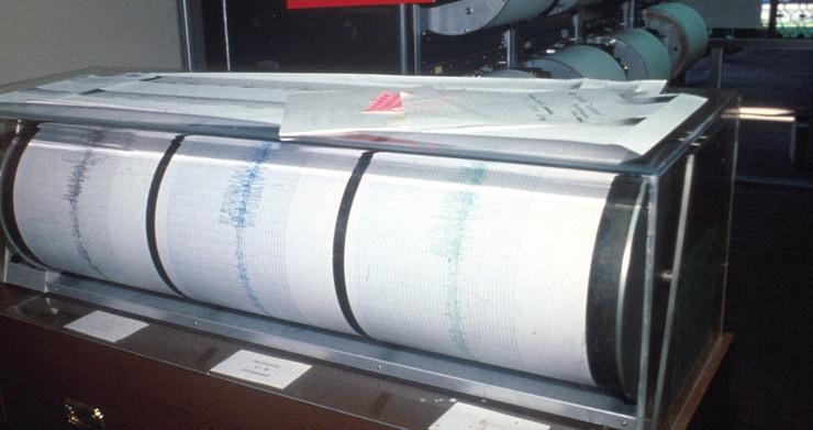 Силен земјотрес на Алјаска: 5,7 степени кај Фербанкс