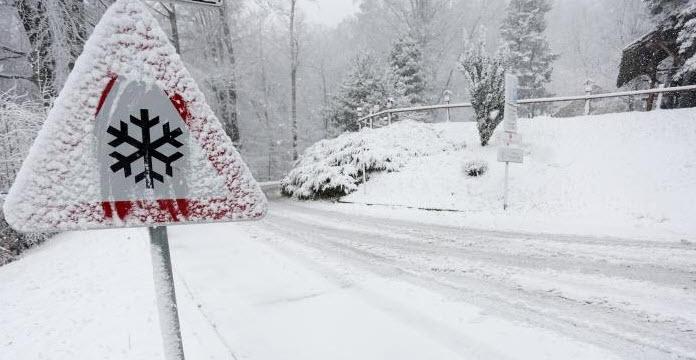 ПОЛАРЕН ВИКЕНД: Нов снег нема да паѓа до недела, но паѓа температурата до минус 15 степени