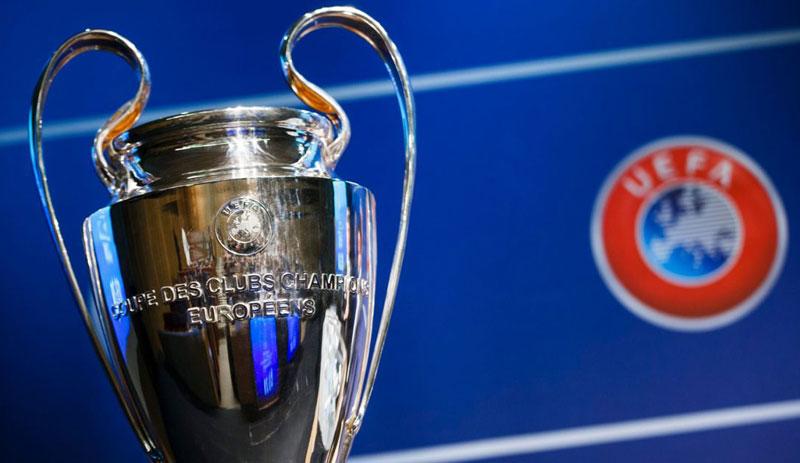 Денеска ќе бидат познати четвртфиналистите во Лигата на шампионите