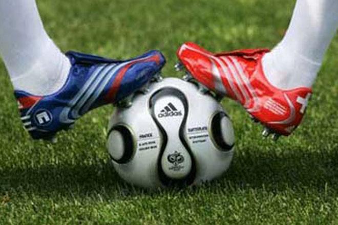 Фудбал моментално се игра во Белорусија, Русија, Шведска и Боцвана