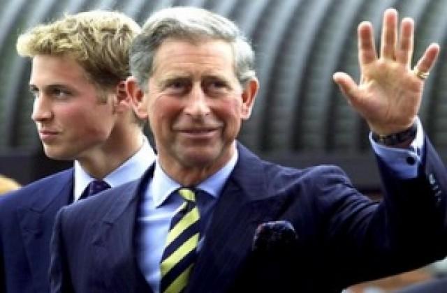 Принцот Чарлс позитивен на Ковид 19, пред две недели се сретнал со заразениот Алберт од Монако