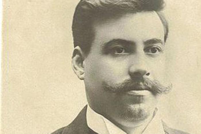 На денешен ден: Во 1872 г. во Кукуш, Егејска Македонија, е роден Гоце Делчев, прв меѓу првите револуционерни синови на македонскиот народ