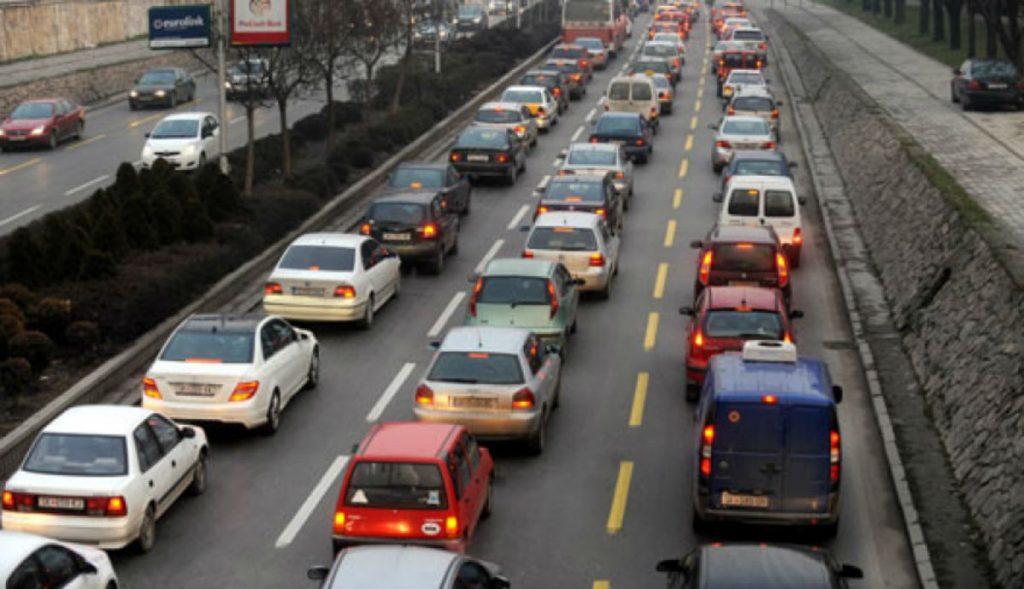 Увозници на половни возила ги изнесоа своите забелешки за Законот за данок на моторни возила