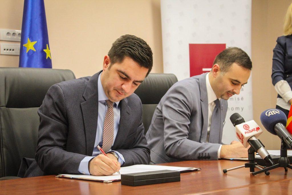 Гасификација: Македонија и Косово гасно ќе се поврзуваат