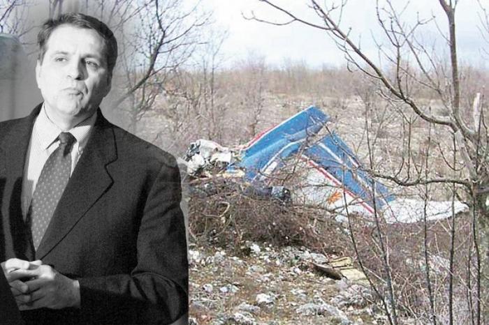 НА ДЕНЕШЕН ДЕН: Во авионска несреќа загина македонскиот претседател Борис Трајковски