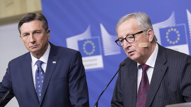 Јункер: Ако Западен Балкан не влезе во ЕУ, ризикуваме враќање на војните од 90-тите