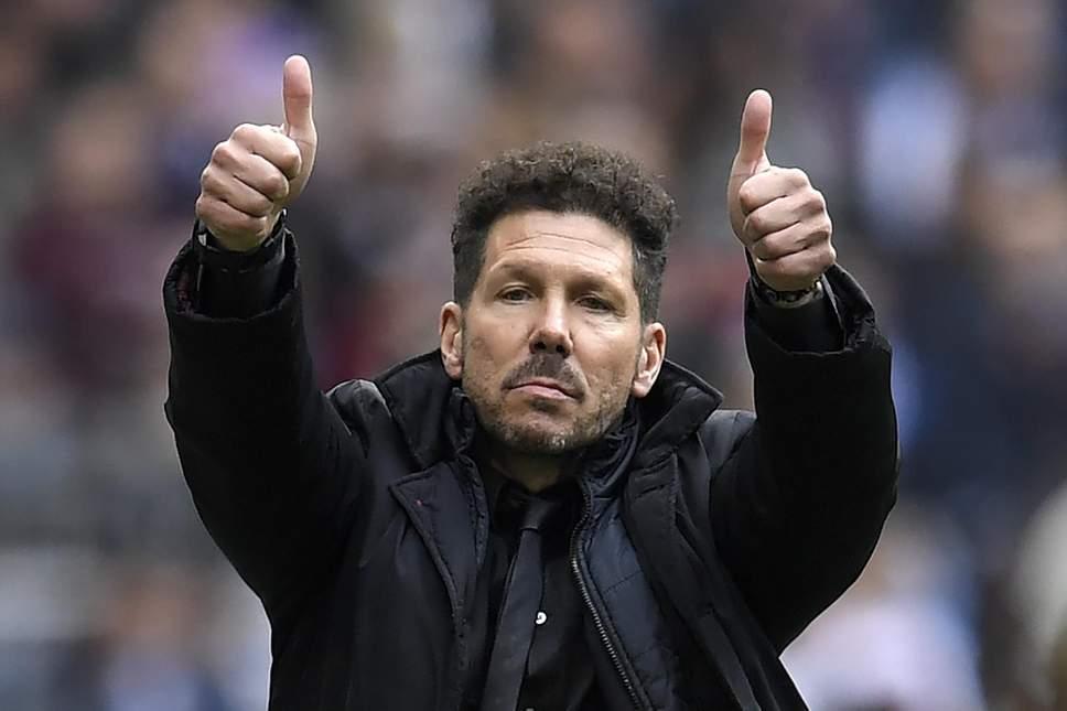 Ла Лига: Симеоне го подобри рекордот на големиот Арагонес
