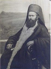 На денешен ден: Во 1876 г. во Цариград умрел Партенија Зографски, еден од најистакнатите културни и црковни работници од 19 век во Македонија и прв македонски митрополит