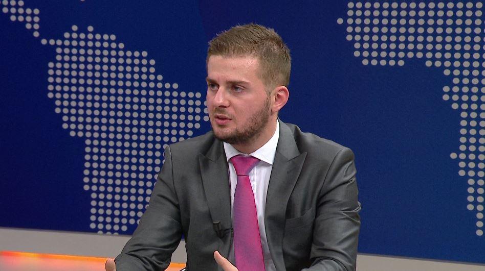 Цакај: Не постои таен договор, ниту поделба на Косово
