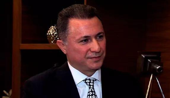 ГРУЕВСКИ: Дали Александров навистина го нарачал убиството на Ѓорче Петров?