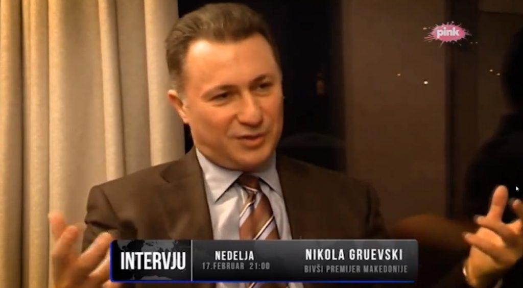 ГРУЕВСКИ: И Кацарска ќе ја засенат кога на Заев ќе му треснат една ослободителна пресуда