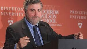 Нобеловецот Кругман: Светската економија во рецесија до крајот на годината