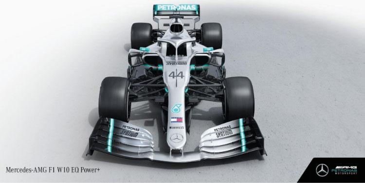 Формула 1: Мерцедес не ја затвора вратата за Верстапен и Леклер