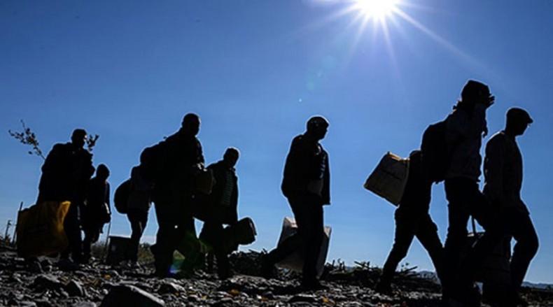 Илегални мигранти: Унгарски полицајци ќе ги чуваат границите на Македонија со Србија и со Грција