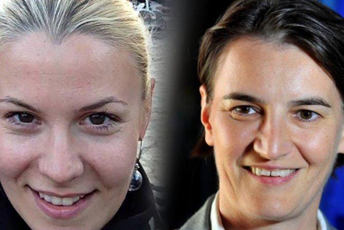 Партнерката на српската премиерка роди син