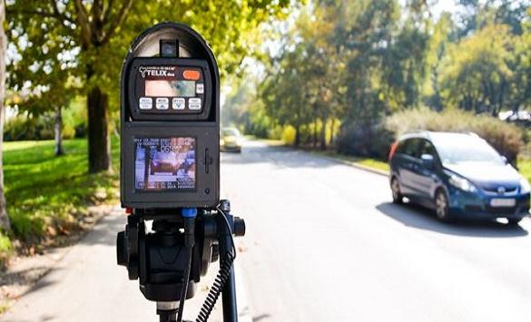 Полициски радар: Казнети 183 возачи кои возеле пребрзо