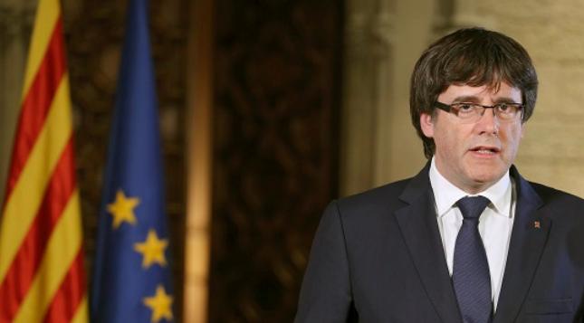 Пуџдемон: Судењето на 12 каталонски лидери е тест за судството и демократијата во Шпанија