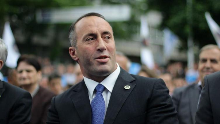 Харадинај: Корекција на границите на Косово му одговара само на Путин
