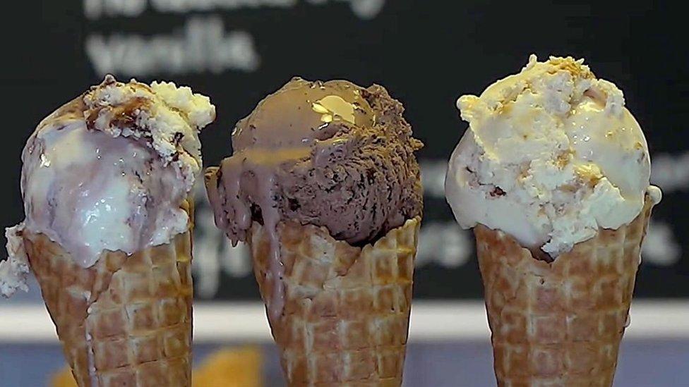 Италија: За 23 отсто намалена потрошувачката на сладолед, проблем за 74.000 работници