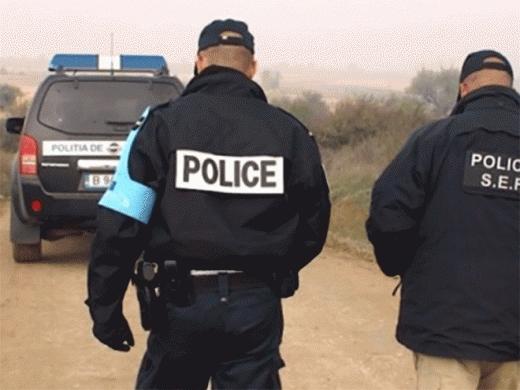 Амбасада на Словачка: Девет словачки полицајци ќе ја штитат границата со Грција од бегалци