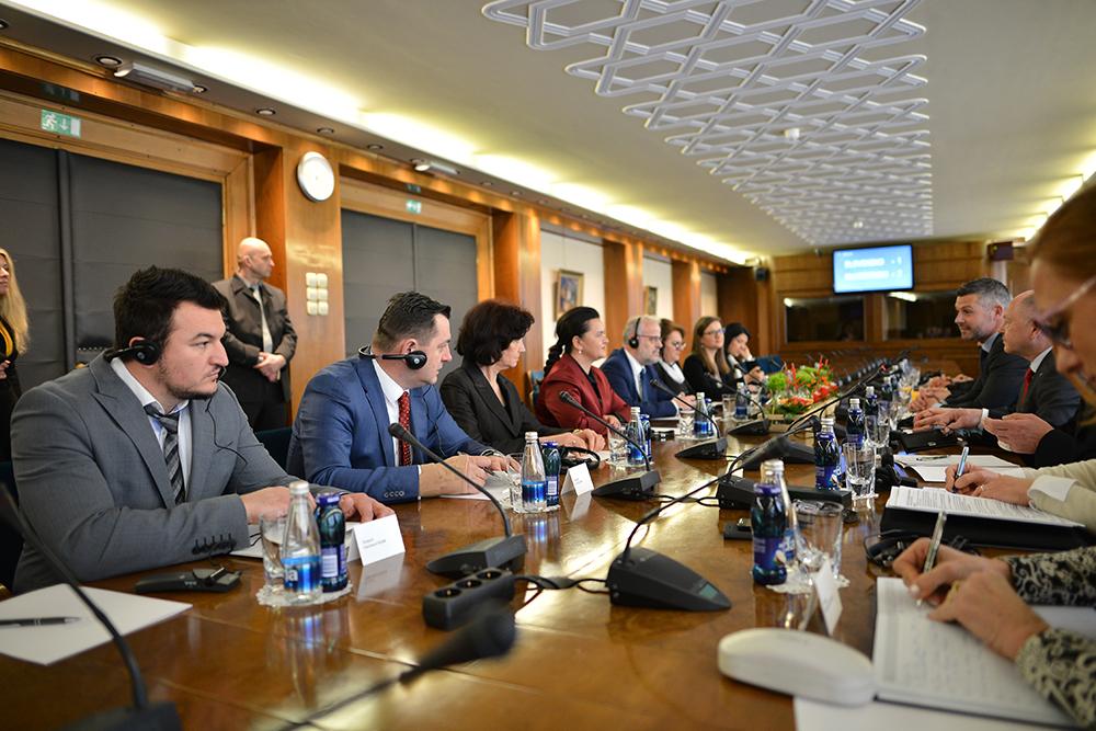 Словенија: Парламентот даде зелено светло за Северна Македонија во НАТО