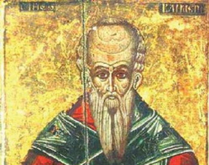 Денеска е Св. Климент Анкирски