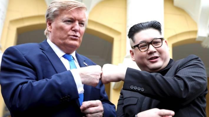 Северна Кореја можно е да ги прекине разговорите со САД за денуклеаризација