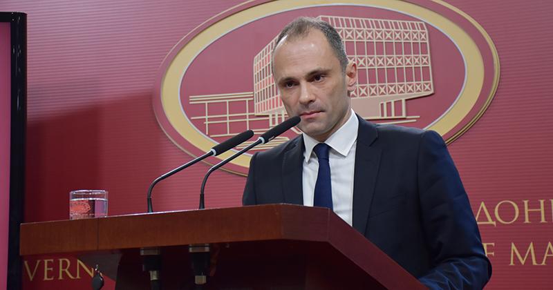 ФИЛИПЧЕ: Зависниците ќе се распоредат низ повеќе општини низ Скопје