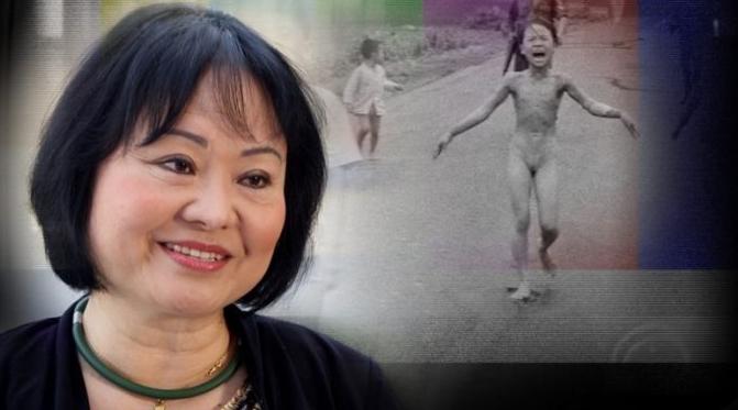 Канада: Дрезденска награда за Виетнамката која бегаше пред напалм бомбите