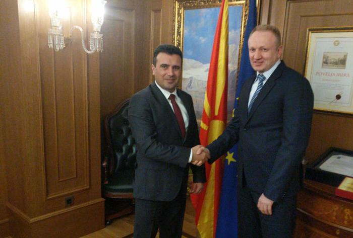 Ѓилас: Изјавата на Вулин му штети на пријателството со Северна Македонија