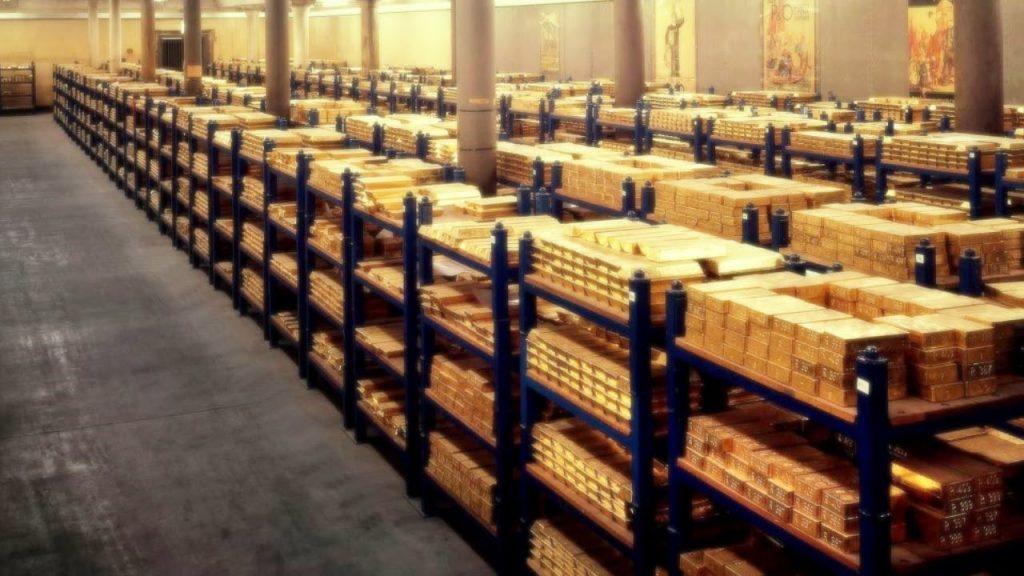 Златна треска во Индија: Пронајдени резерви од 3.000 тони злато во Утар Прадеж