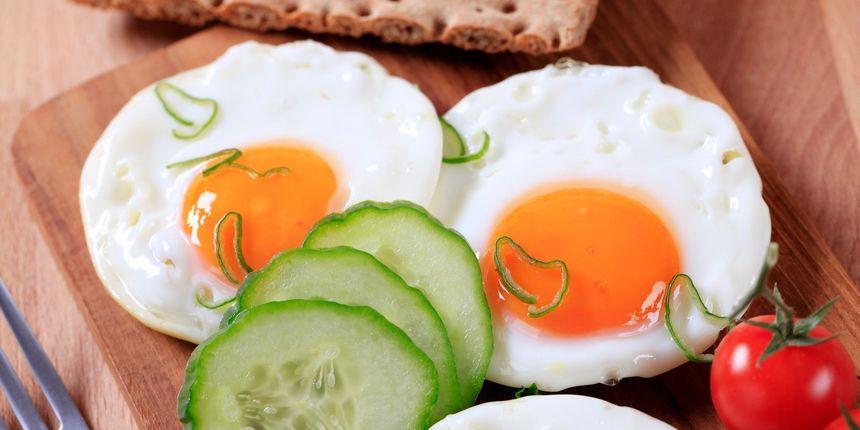 Три или повеќе јајца неделно го зголемуваат ризикот од срцеви заболувања
