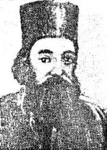 На денешен ден: Во 1845 г. во селото Лешок, Тетовско, умрел Кирил Пејчиновиќ, македонски писател и просветител