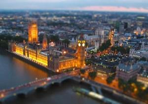 Дејли меил: Дишењето лондонски воздух е рамно на пушење 160 цигари годишно
