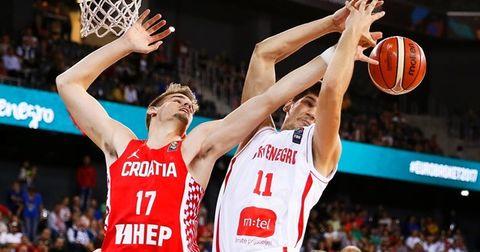 УТЕШНА НАГРАДА: Наместо на СП во Кина, Хрватска на летен НБА камп