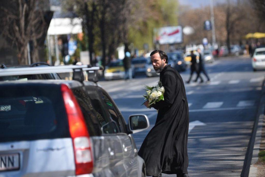 """В недела изменет режим на сообраќајот на ул. """"Даме Груев"""" поради снимање на филм"""