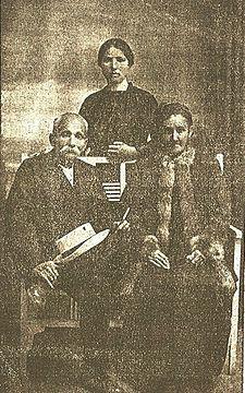На денешен ден: Во 1852 г. во Лазарополе, е роден Исаија Мажовски, борец за ослободување на Македонија од турското владеење