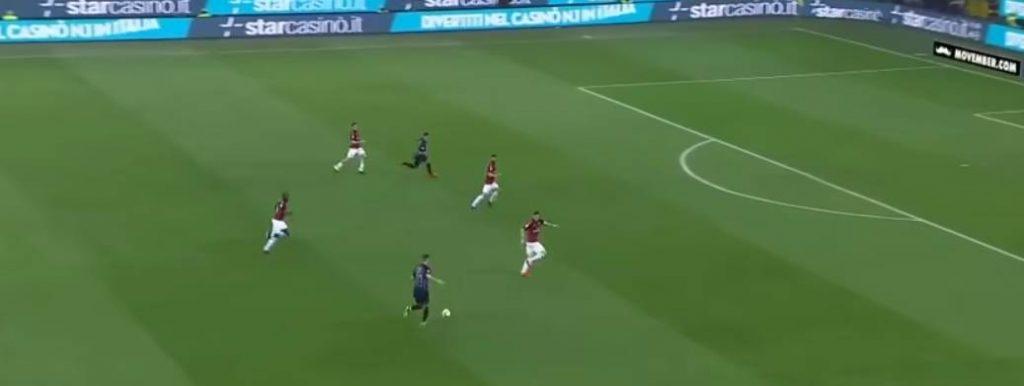 Интер го сака Матиќ од клупата на Јунајтед за да му парира на Јувентус