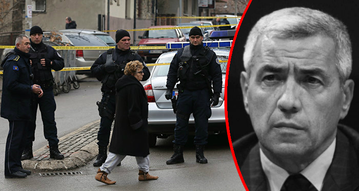 Ѓуриќ: Косовските власти стојат зад убиството на Оливер Ивановиќ